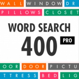 Word Search 400 PRO