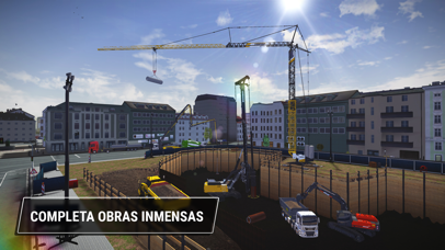 download Construction Simulator 3 apps 2