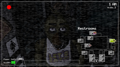 Screenshot for Five Nights at Freddy's in Greece App Store