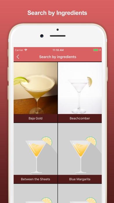点击获取Cocktail - 100 Best Cocktails