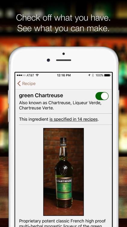 PDT Cocktails screenshot-3