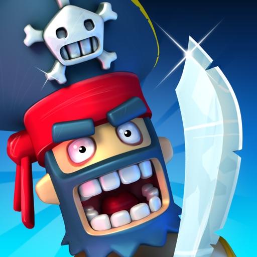 Plunder Pirates has Gotten a Legendary New Update