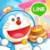LINE:ドラえもんパーク - iPadアプリ