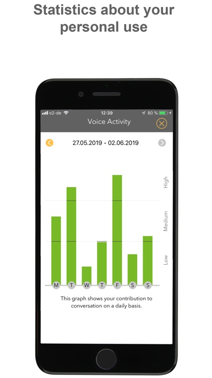 Audio Service Smart Direct screenshot-7