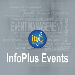 Infoplus Events