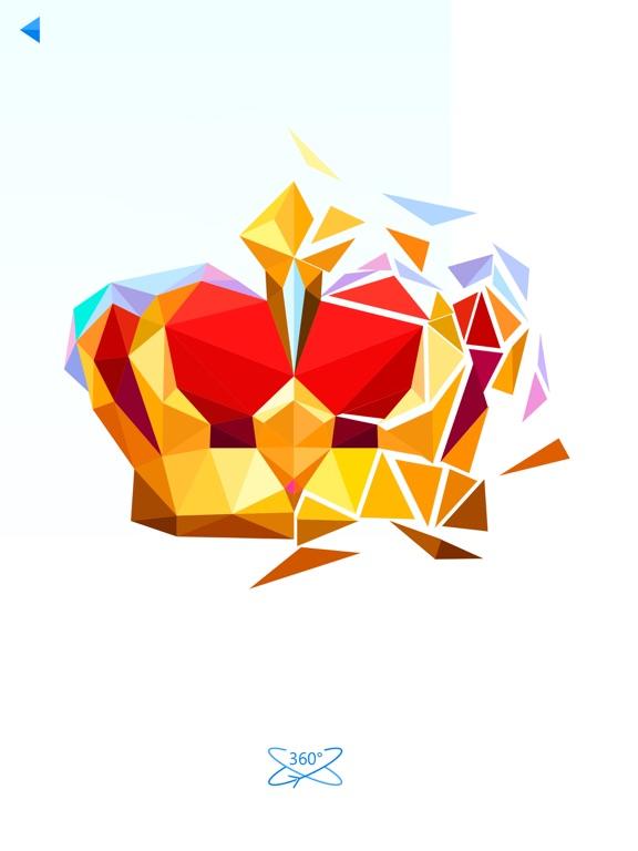 Poly Puzzles 3D screenshot 11