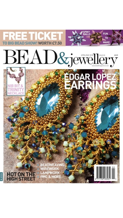 Bead Magazine screenshot-9