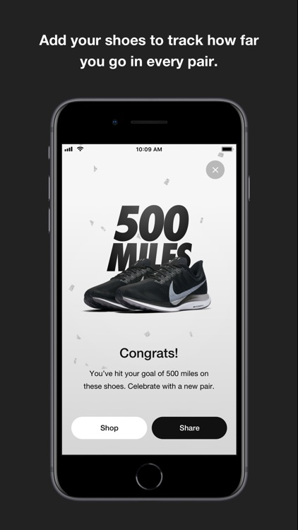 Nike Run Club screenshot-5