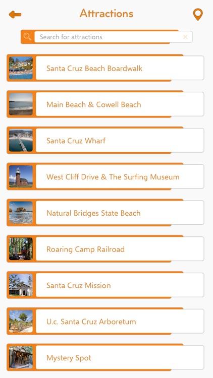Santa Cruz City Guide