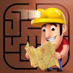 Diggy's Adventure: Secret Maze