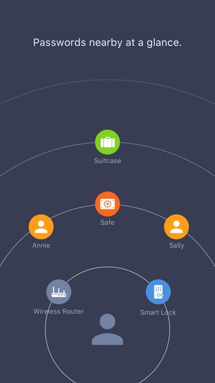 Unikey Password Manager screenshot-3