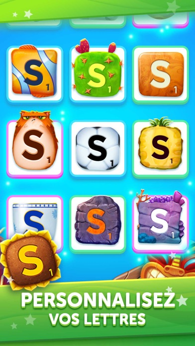 Télécharger Scrabble® GO - Jeu de mots pour Pc