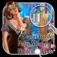 Codes for Secret Garden Party Mystery Hack