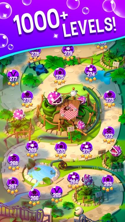 Bubble Genius screenshot-0