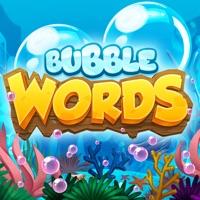 Bubble Words: Word Puzzle 2020