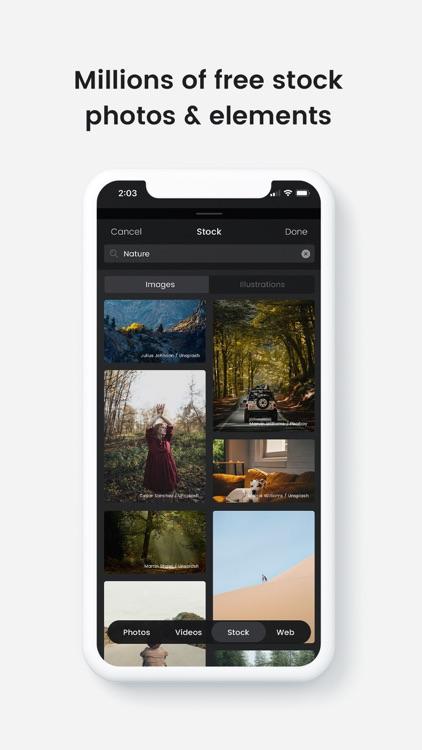 DesignLab - Graphic Design screenshot-6