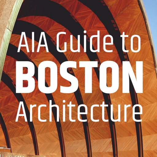 AIA Guide to Boston