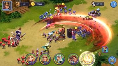Final Heroes screenshot 5