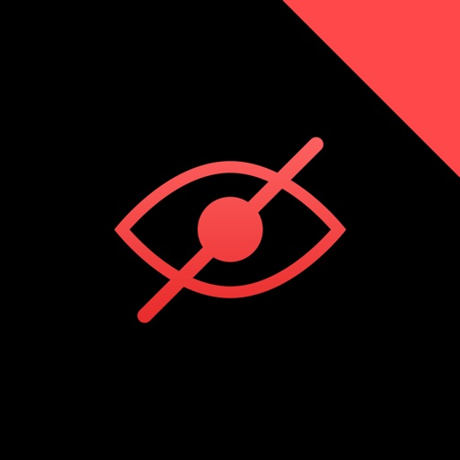 Fix+: Red Eye Remover icon