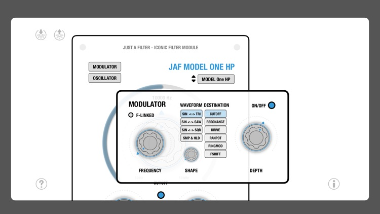 JAF Collection screenshot-8