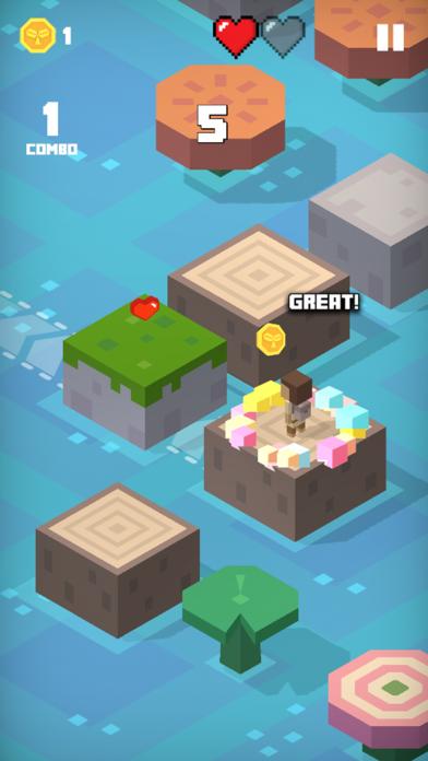 A Thumb Hero screenshot 1