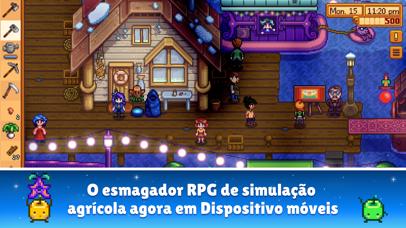 Screenshot for Stardew Valley in Brazil App Store
