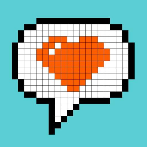 Pixel4u: Color By Number Game