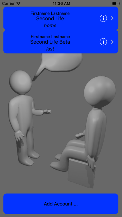 MetaChat by Thomas Dietzer (iOS, United Kingdom) - SearchMan