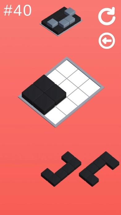 Block Match 3D screenshot 11