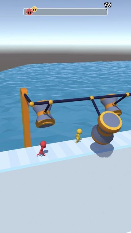 Smart Racing 3D screenshot-3