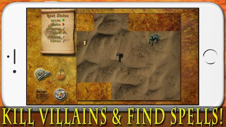 Hunt The Dragon screenshot-3