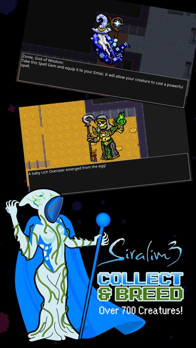 Siralim 3 (Monster Taming RPG)のおすすめ画像1