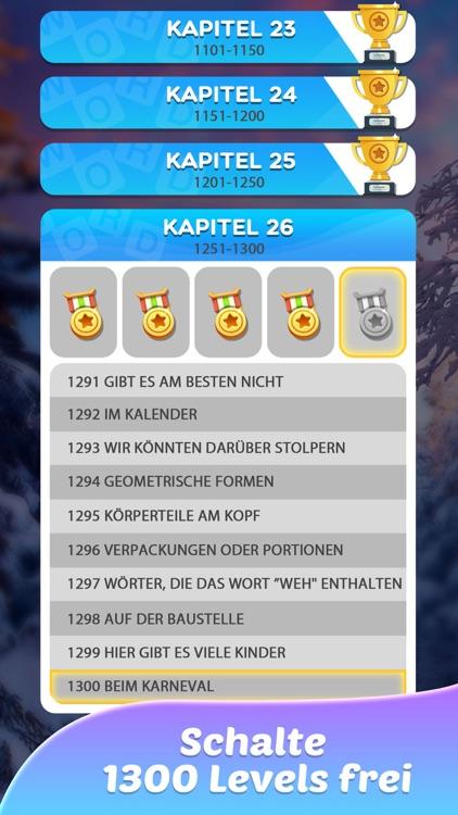 Wort Schau screenshot-4