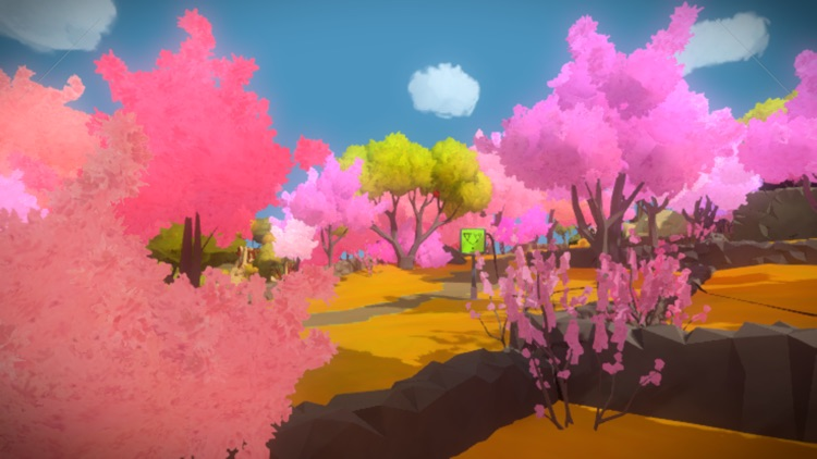The Witness screenshot-0