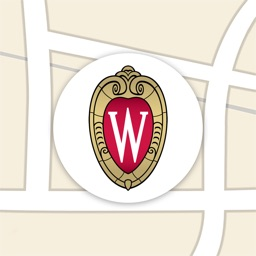 UW Madison Campus Maps
