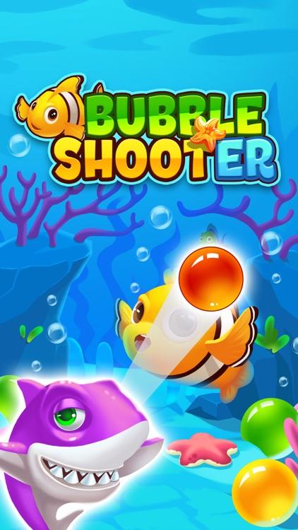 Bubble Shooter -Wish to blast screenshot-4