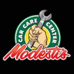 Modesti's Car Care Center
