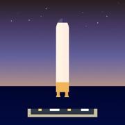 Falcon Lander - SpaceX edition