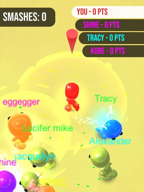 Smash Rumble screenshot 8