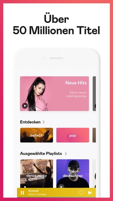 Herunterladen Deezer: Musik & Podcasts hören für Pc