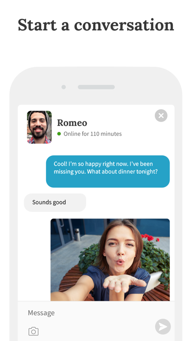 JAUMO Flirt Chat & Dating for Pc - Download free Social