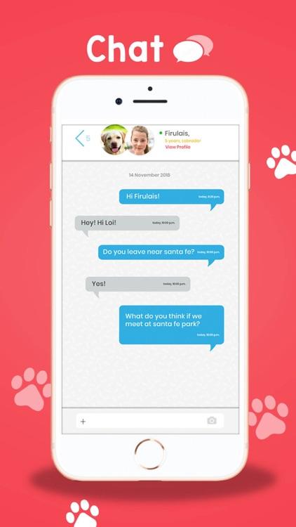 MatchDog screenshot-4