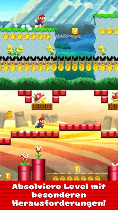 Screenshot for Super Mario Run in Austria App Store