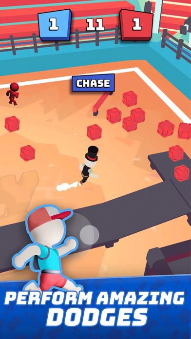 Crazy Speed Tag screenshot 2