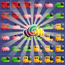 Candy Car: Blast match game