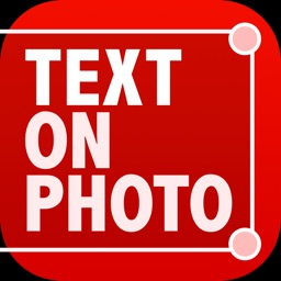 Add Text to Photos °