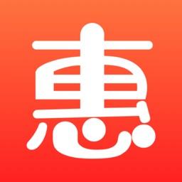 惠头条-网购优惠券省钱app
