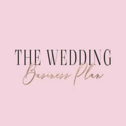 The Wedding Business Plan