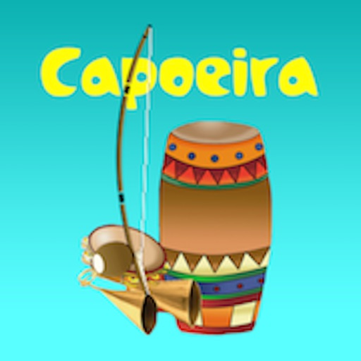 Brazilloops Capoeira icon