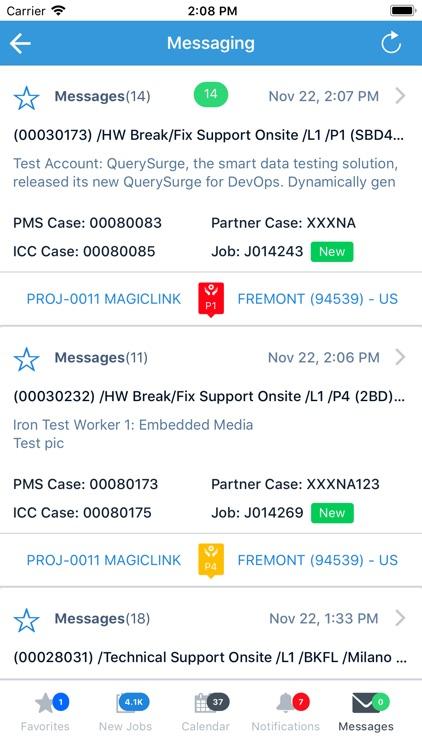 Serviceo Pro screenshot-6